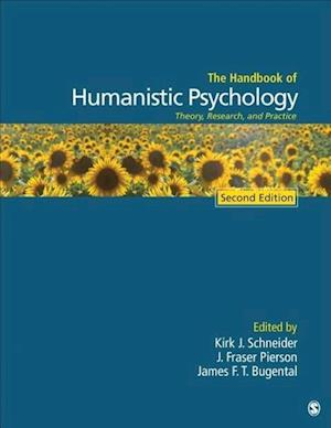 The Handbook of Humanistic Psychology