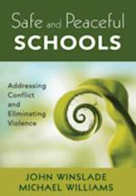 Safe and Peaceful Schools
