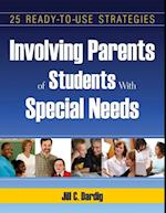 Involving Parents of Students With Special Needs af Jill C. Dardig