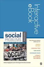 Social Problems Interactive eBook af Anna Leon-Guerrero