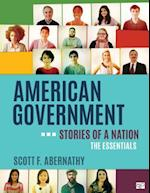 American Government af Scott F. Abernathy