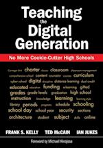 Teaching the Digital Generation