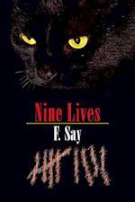 Nine Lives af Frank Say