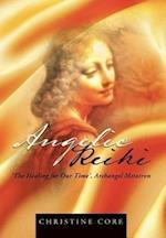 Angelic Reiki af Christine Core