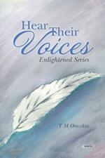 Hear Their Voices