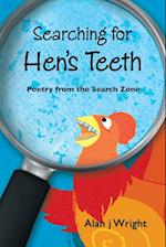 Searching for Hen's Teeth af Alan J. Wright