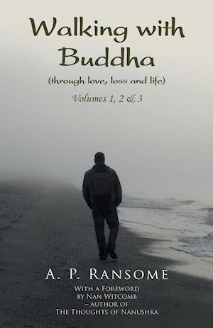 Walking with Buddha