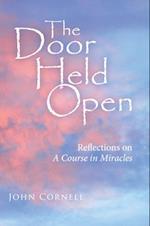 Door Held Open