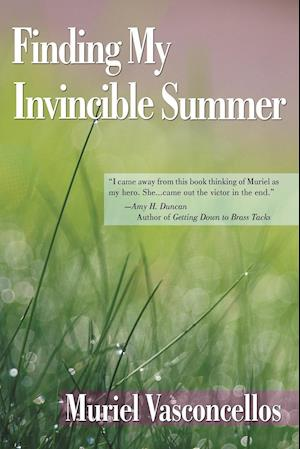 Finding My Invincible Summer
