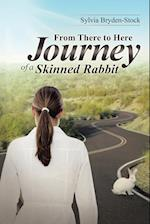 From There to Here-Journey of a Skinned Rabbit af Sylvia Bryden-Stock