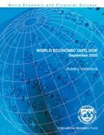 World Economic Outlook, September 2005: Building Institutions