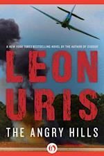 Angry Hills af Leon Uris