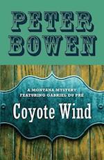 Coyote Wind (Montana Mysteries Featuring Gabriel Du Pre, nr. 1)