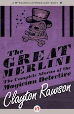 Great Merlini af Clayton Rawson