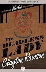 Headless Lady af Clayton Rawson