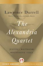 Alexandria Quartet af Lawrence Durrell