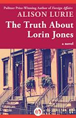Truth About Lorin Jones