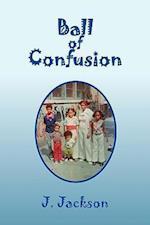 Ball of Confusion af J. Jackson