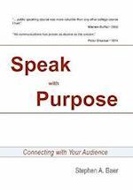 Speak With Purpose