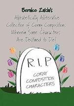 Alphabetically Alliterative Collection of Corny Compositions