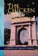 The Chicken Thief Soldier af Michael Fields