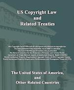 Us Copyright Law and Related Treaties