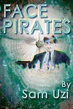 Face Pirates af Sam Uzi