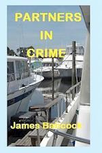 Partners in Crime af MR James F. Babcock