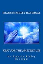 Frances Ridley Havergal