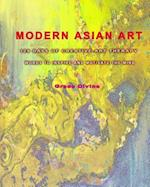 Modern Asian Art 129 Days of Creative Art Therapy