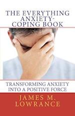 The Everything Anxiety-Coping Book