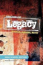 Director's Cut Legacy