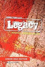 Directors Cut Legacy Joshua, Judges, Ruth