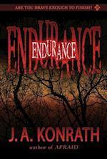 Endurance af J. A. Konrath, Jack Kilborn