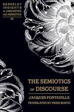 Semiotics of Discourse af Jacques Fontanille