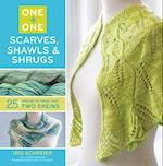 One + One: Scarves, Shawls & Shrugs (One + One)