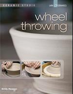 Wheel Throwing (Ceramic Studio)