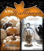 Artful Halloween af Susan Wasinger