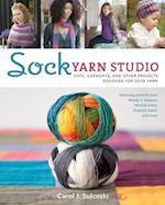 Sock Yarn Studio af Carol Sulcoski
