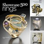 Showcase 500 Rings (The 500 Series)