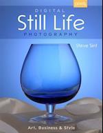 Digital Still Life Photography (Art Business Style)