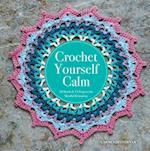 Crochet Yourself Calm