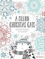 A Million Christmas Cats