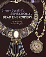 Sherry Serafini's Sensational Bead Embroidery