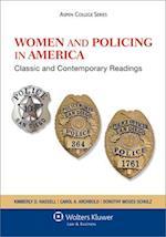 Women and Policing in America (Aspen College)