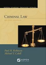Criminal Law af Paul H. Robinson, Robinson, Michael Cahill