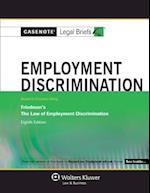 Employment Discrimination (Casenote Legal Briefs)