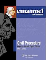 Emanuel Law Outlines (Emanuel Law Outlines)