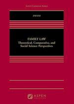 Family Law (Aspen Casebooks)