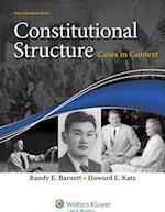 Constitutional Structure (Aspen Casebook)